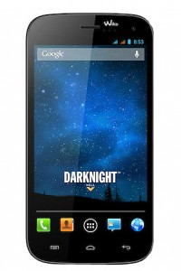 WIKO DARKNIGHT specs