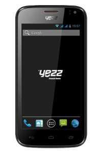 YEZZ ANDY A4.5 specs