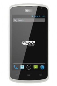 YEZZ ANDY A4 specs