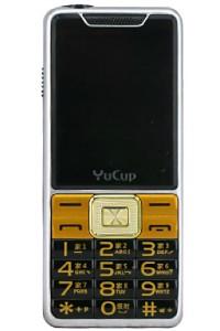 YUCUP G2 specs
