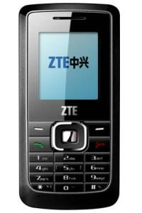ZTE A261 specifikacije