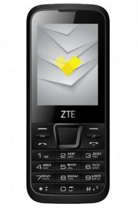ZTE F320 specs