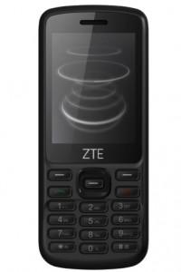 ZTE F327 specs