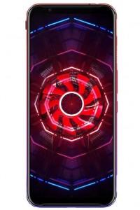 ZTE NUBIA RED MAGIC 3S specs